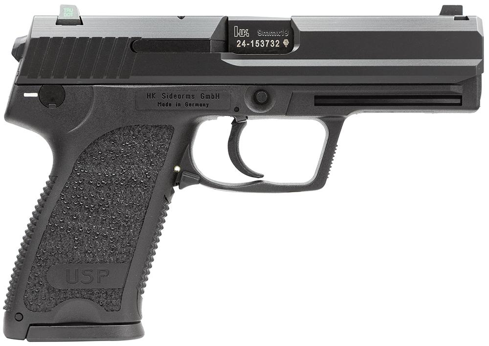 HK 81000312 USP V7 LEM 9mm Luger 4.25