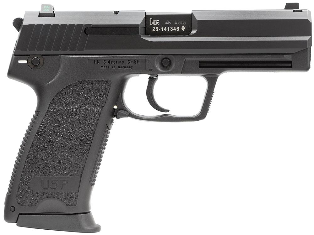 HK 81000323 USP V1 45 ACP 4.41