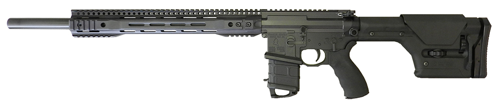 Franklin Armory 1174 TMR-L Standard Semi-Automatic 223 Remington/5.56 NATO 20