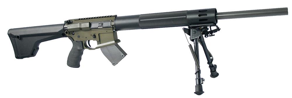 Franklin Armory 1195 F17-L Standard Semi-Automatic 17 WSM 20