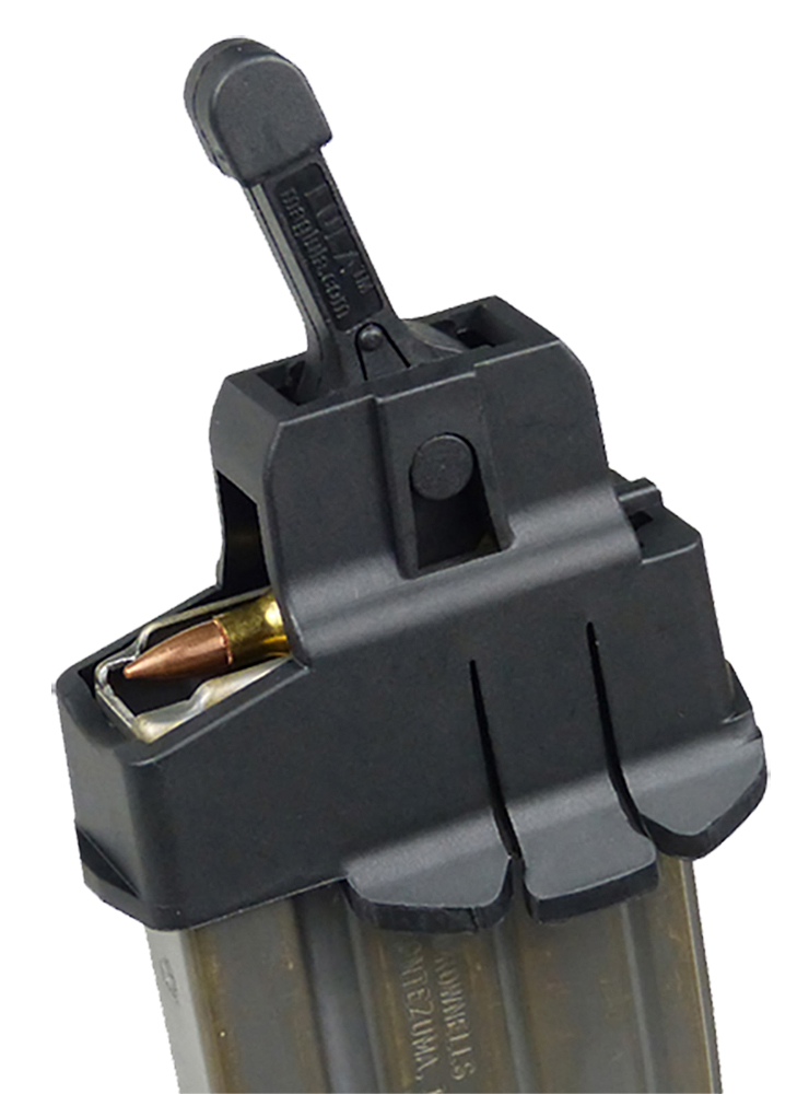 maglula LU10B AR-15/M-16 Loader and Unloader 5.56mm and .223 Black Polymer