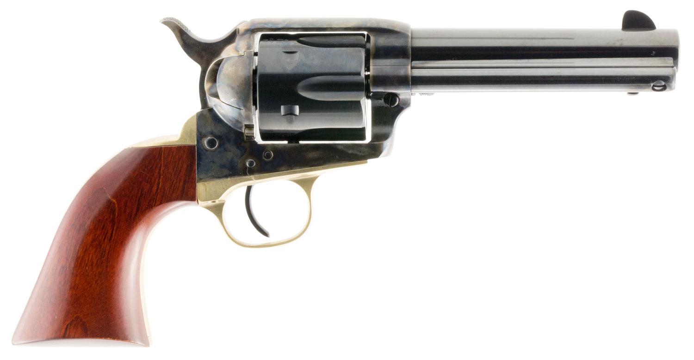 Taylors & Company 440 1873 Ranch Hand 357 Mag 6rd 4.75
