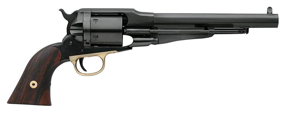 Taylors & Company 1000 1858 Remington Conversion 45 Colt (LC) 6rd 8