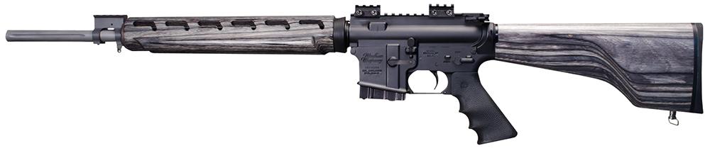 Windham Weaponry R20FSSFTWS1 R20 VEX Wood Stock Series Semi-Automatic 223 Remington/5.56 NATO 20
