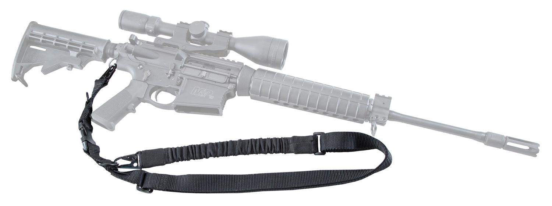 Caldwell 156216 AR Modular Quick Detach Swivel Black