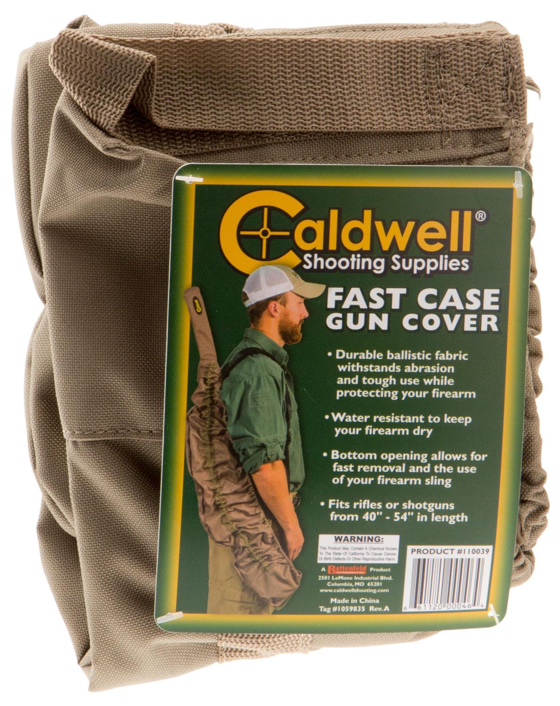Caldwell 110039 Fast Case Rifle/Shotgun Cover