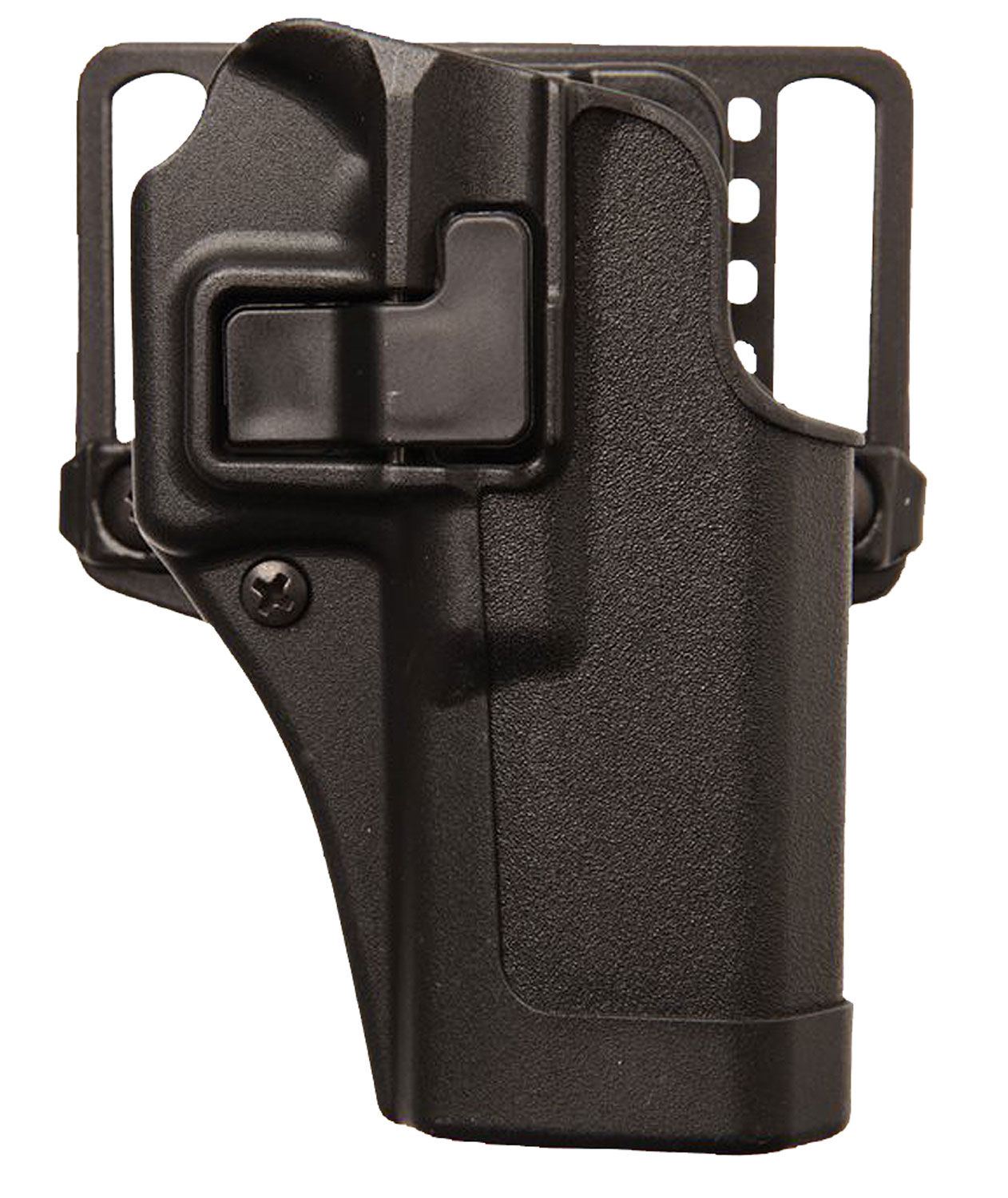 Blackhawk 410544BKR Serpa CQC Concealment Polymer Matte Black Finish