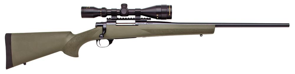 Howa HGK62407+ Hogue Gameking Scope Package Bolt 25-06 Remington 22