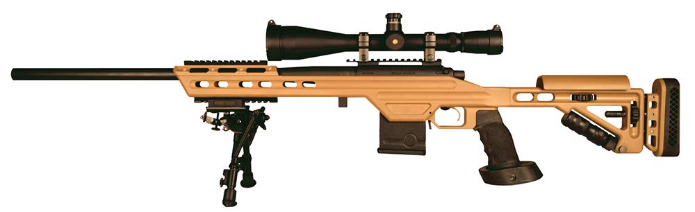 MasterPiece Arms 308BATAN Bolt Action 308 Win/7.62 NATO 24
