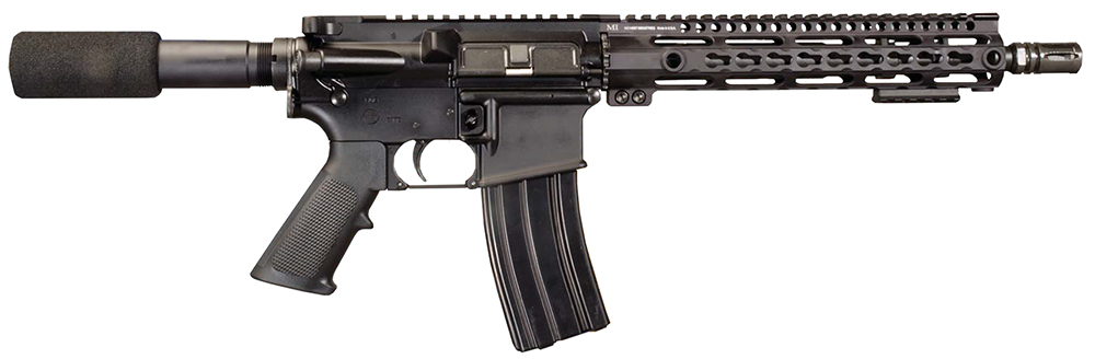 Windham Weaponry RP11SFS7 AR Pistol Semi-Automatic 223 Remington/5.56 NATO 11.5