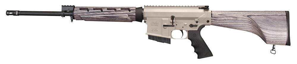 Windham Weaponry R18FFTWS1308 308 Hunter A2 Suppressor Semi-Automatic 308 Winchester/7.62 NATO 18