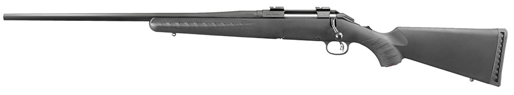 RUGER AMERICAN LH 308WIN 22