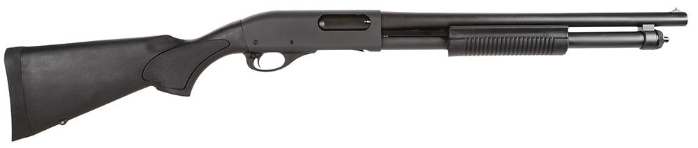 Remington Firearms 25077 870 Express Tactical Pump 12 Gauge 18.5