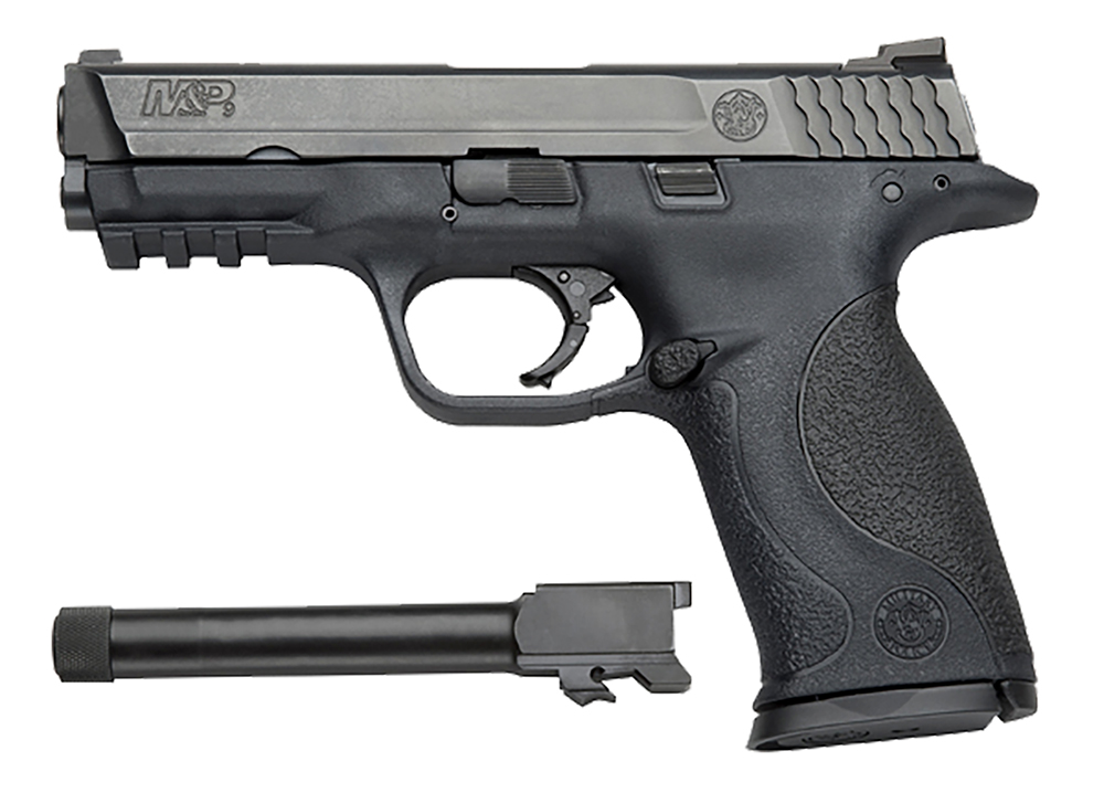 Smtih&Wesson 150922 M&P 9 Double 9mm 4.25