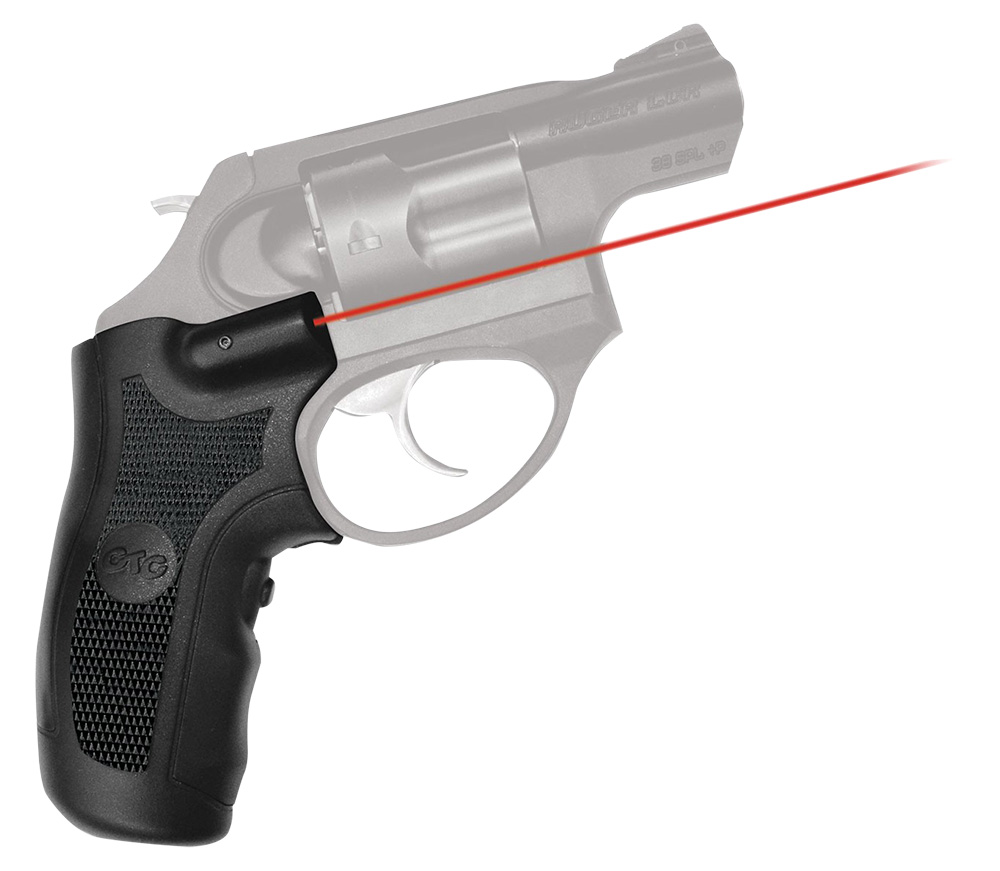 LASERGRIP RUGER LCR/LCRX - FITS LCR/LCRX .38/.22/.357/9MM