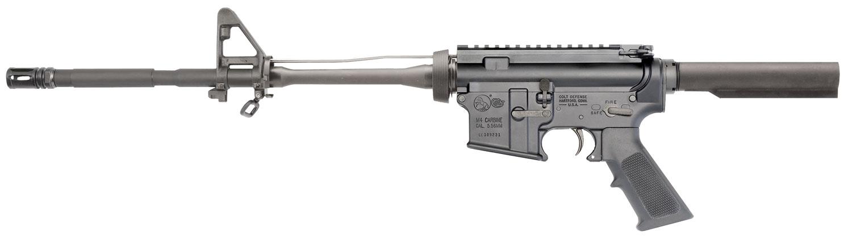 Colt Mfg LE6920-OEMSS LE6920 OEM1 Semi-Automatic 223 Remington/5.56 NATO 16