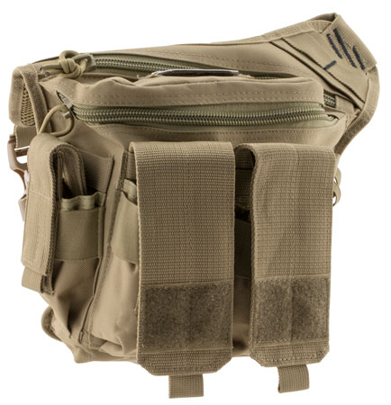 G*Outdoors 981RDP Rapid Deployment Pack Tan Rapid Deployment Pack Tan Range