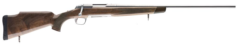 X-BOLT WHITE GOLD 22-250 22 - STAINLESS BBL | BLACK WALNUT