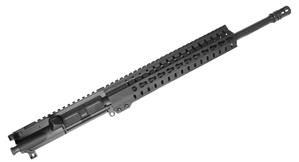CMMG 55BC76A MK4 T 223 Remington/5.56 NATO 16