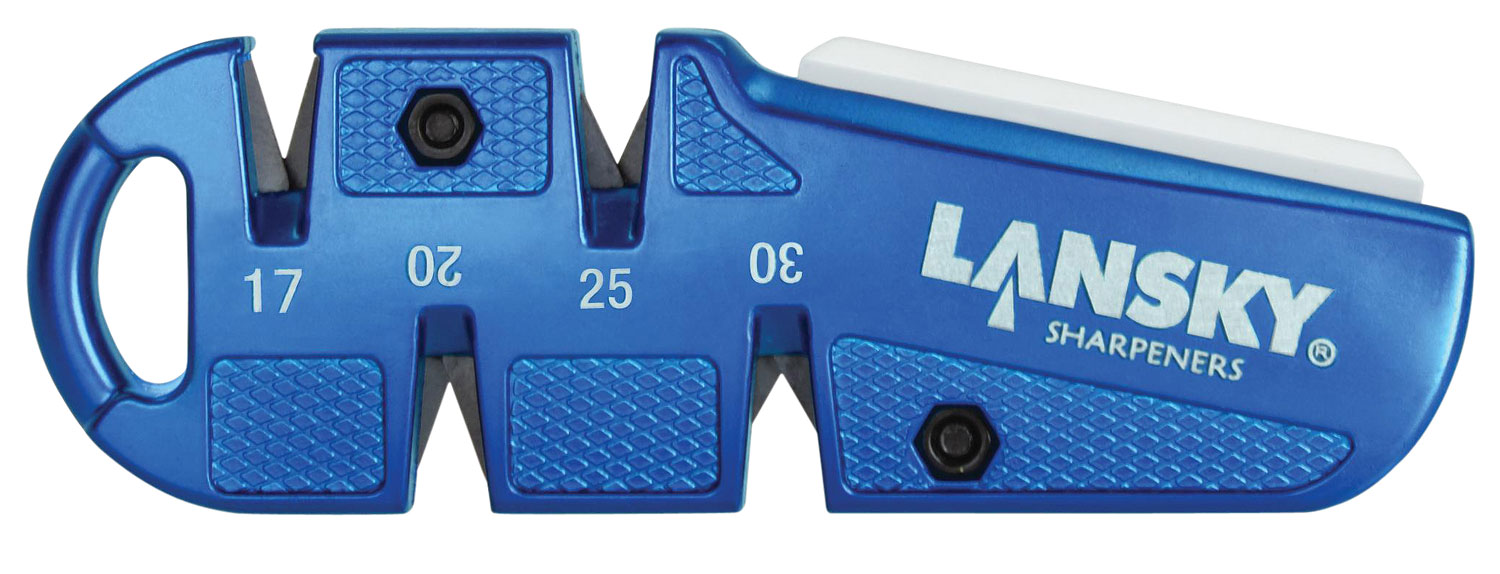Lansky Quadsharp Sharpener  <br>