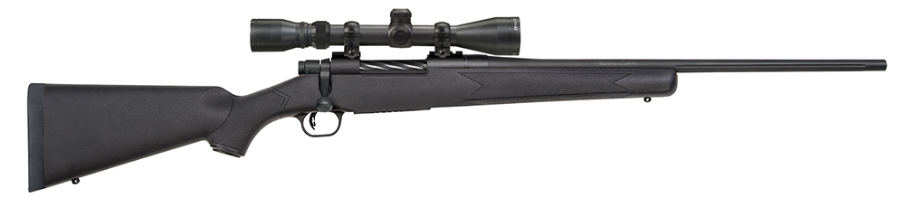Mossberg 27885 Patriot with Scope Bolt 270 Win 22