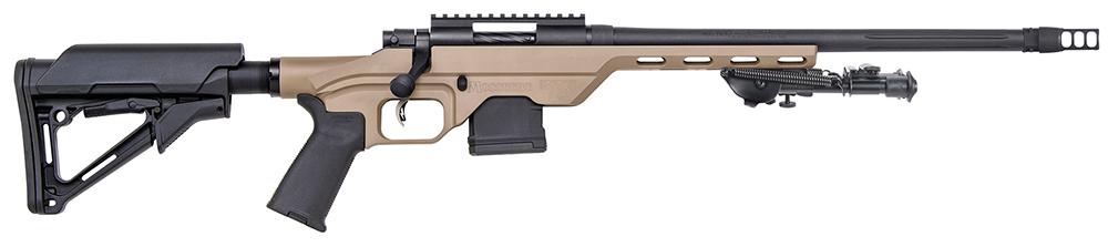 Mossberg 27773 MVP LC Bolt 223 Remington/5.56 NATO 16.25