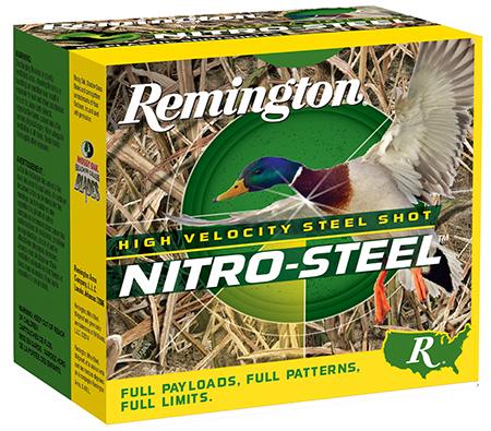 Remington Ammunition NSI1235BB Nitro 12 Gauge 3.5