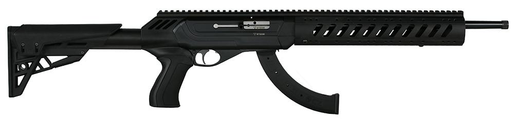 CZ 02163 CZ 512 Tactical SA 22LR 16.5