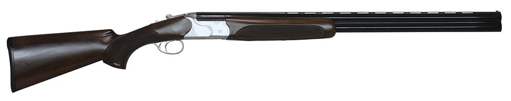 CZ Redhead Premier Shotgun  <br>  20 ga. 28 in.Turkish Walnut 3 in.