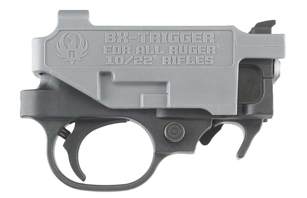 RUG BX-TRIGGER 10/22