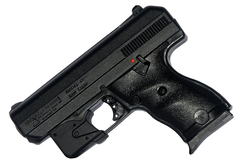 HI-PT C9 9MM CMP 3.5