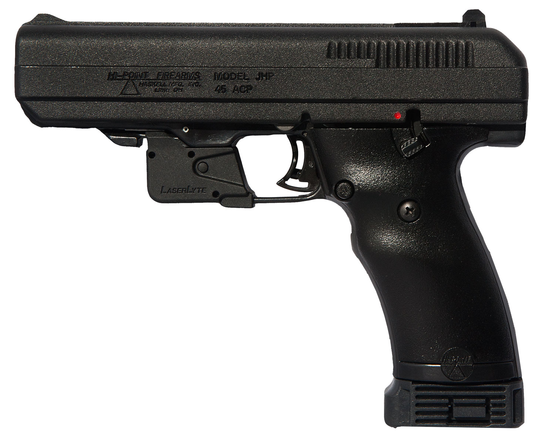 HI-PT 45ACP POLY 4.5