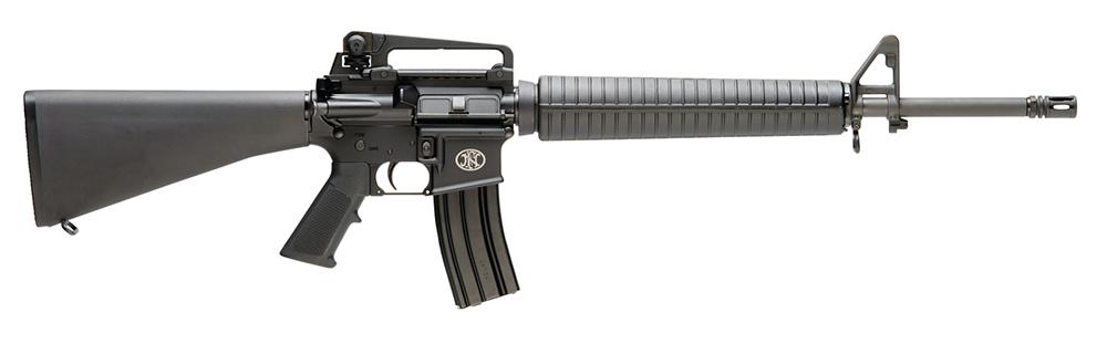 FN15 SPORTING 5.56MM 18 30RD -