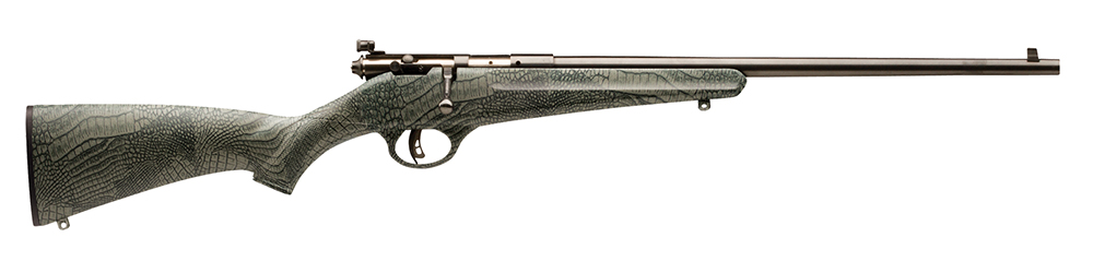 Savage 13617 Rascal Landry Bolt 22 Long Rifle 16