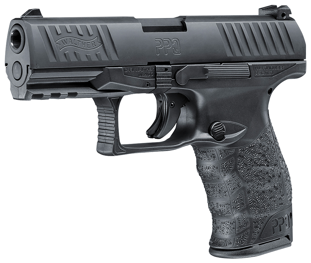 Walther Arms 2796067 PPQ M2 9mm Luger 4