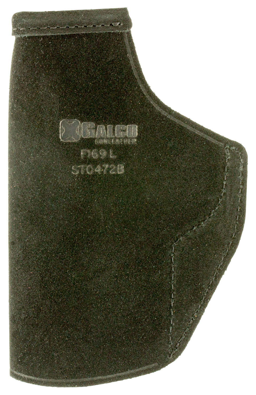 GALCO STOW-N-GO SW M&P RH BLK