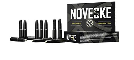 Nosler 52228 Noveske 300 AAC Blackout/Whisper (7.62X35mm) 110 GR Ballistic Tip 20 Bx/ 10 Cs