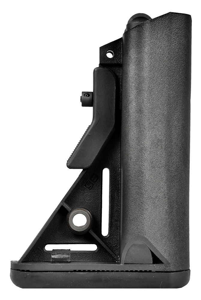 B5 Systems SOP1074 SOPMOD Rifle Glass Reinforced Polymer Black