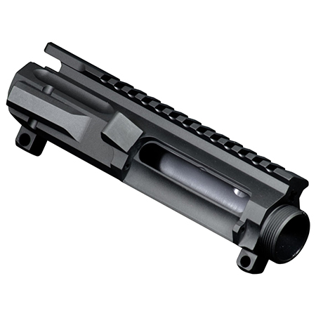 Yankee Hill 110-BILLET Billet Upper Receiver 223 Rem/5.56 NATO Black