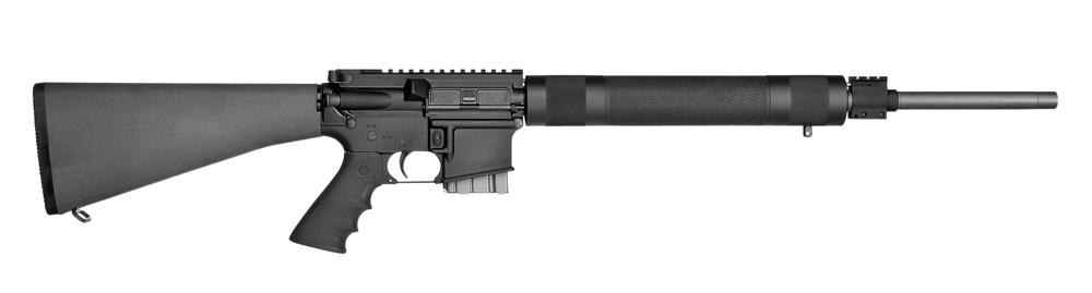 Stag Arms 800003 Stag 15 Super Varminter Semi-Automatic 6.8mm Remington SPC II 20.7