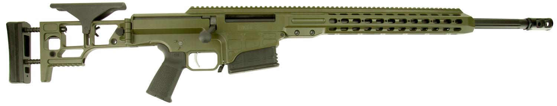 Barrett 14367 MRAD Fluted Barrel  Bolt 308 Winchester/7.62 NATO 22