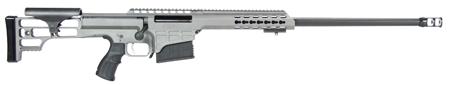 Barrett 14802 M98B Tactical  Bolt 338 Lapua Magnum 24