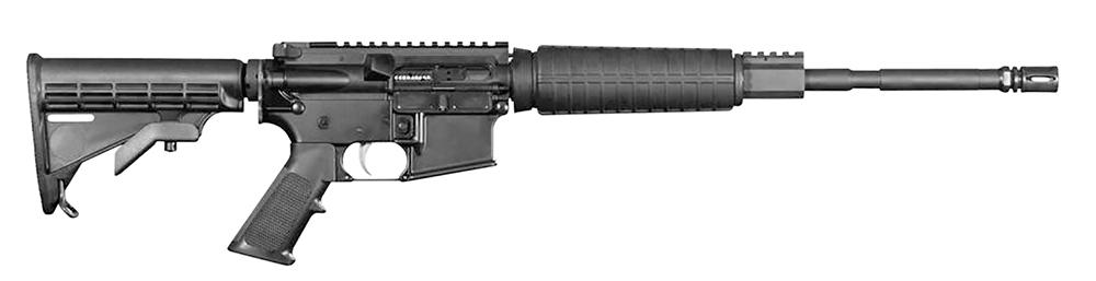 Anderson B2K850A000R AM-15 Optic Ready RF85 223 Rem,5.56x45mm NATO 16