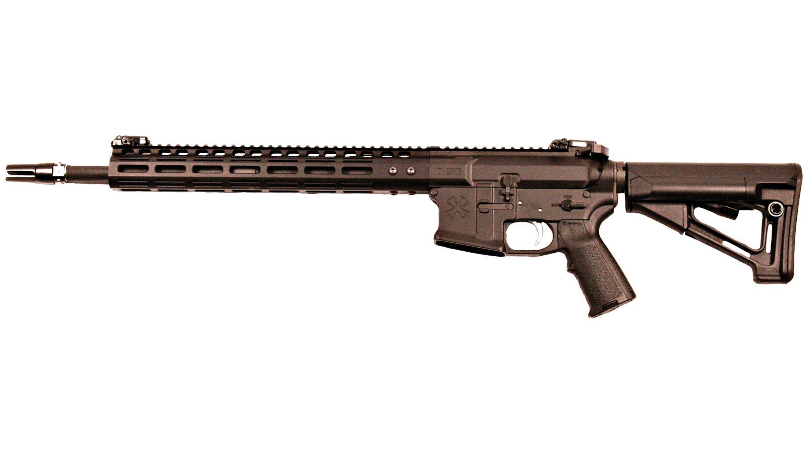 Noveske 02000430 Light Recce Gen III M-Lok Semi-Automatic 223 Remington/5.56 NATO 16