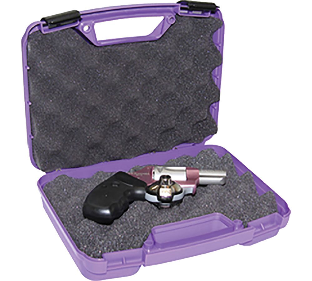 MTM 805-25 Pistol Handgun Case Single up to 4