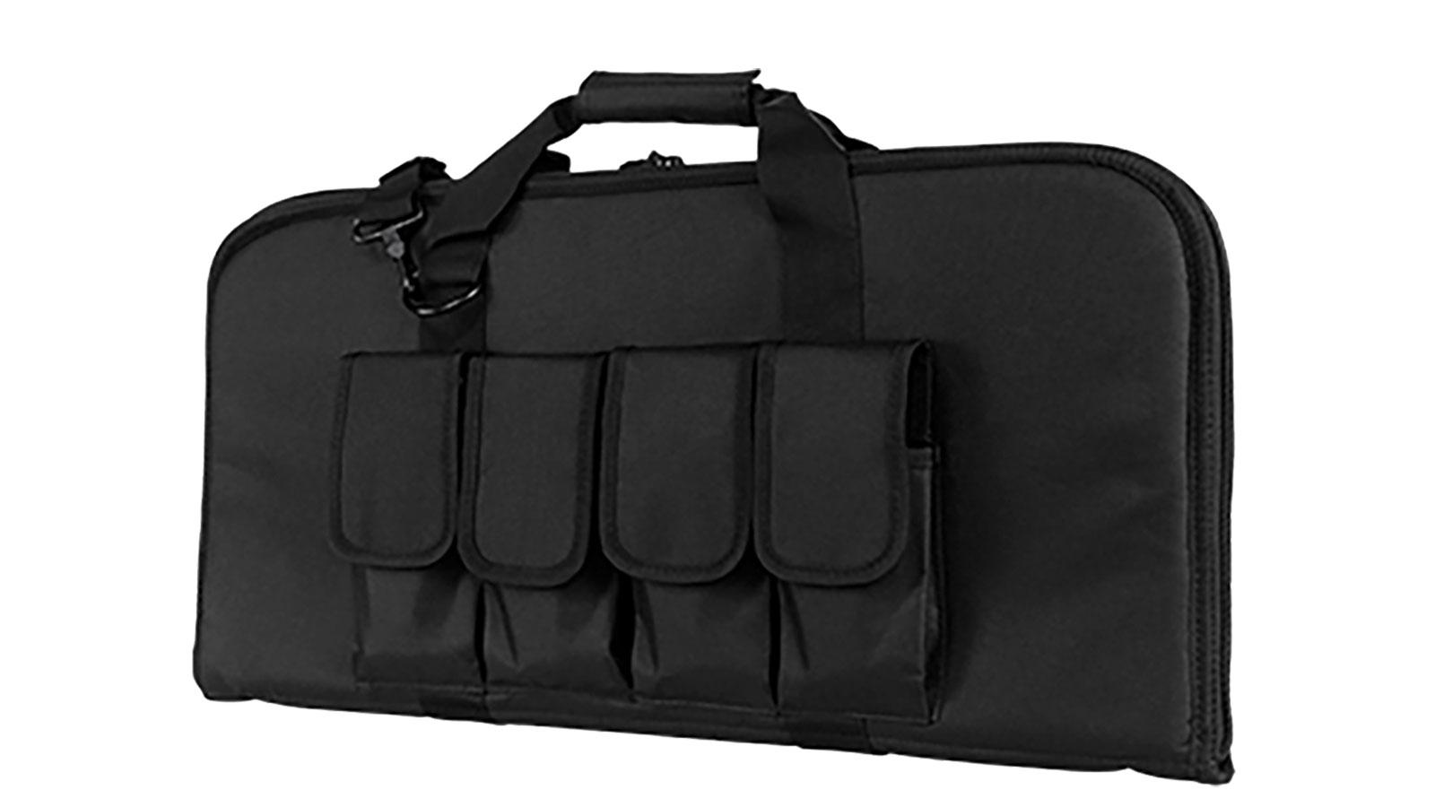 Vism AR15 and AK Carbine Pistol Case 2910 Style-Black
