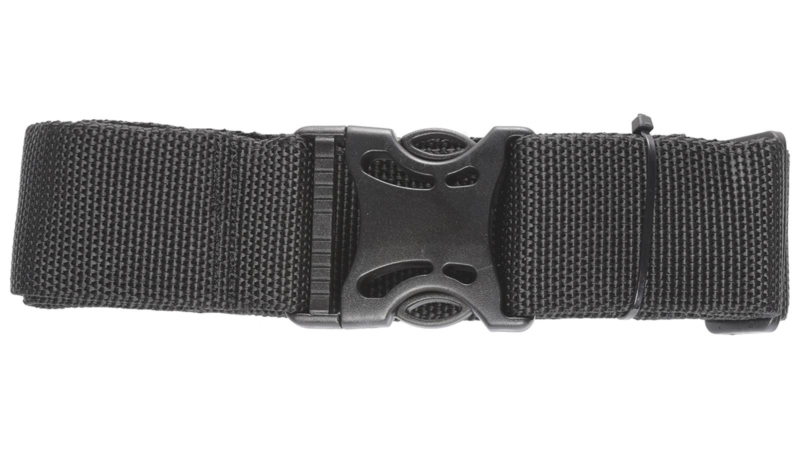 GPS Web Belt 2in Heavy Duty  ABS Buckle 28in-52in Black