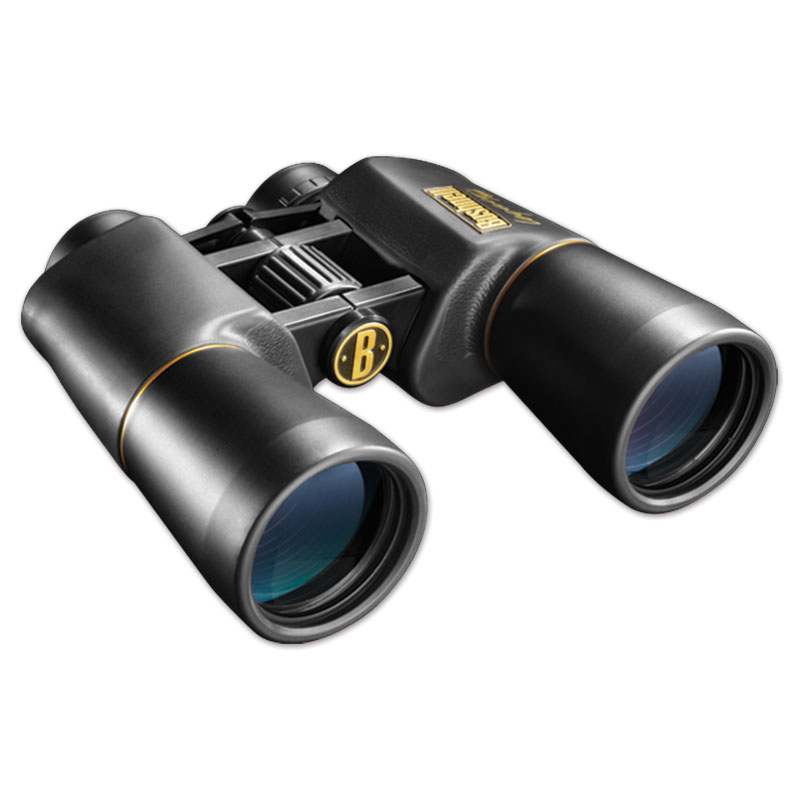 Bushnell 120150 Legacy Waterproof Binoculars, 10x50mm, BAK-4 Prism