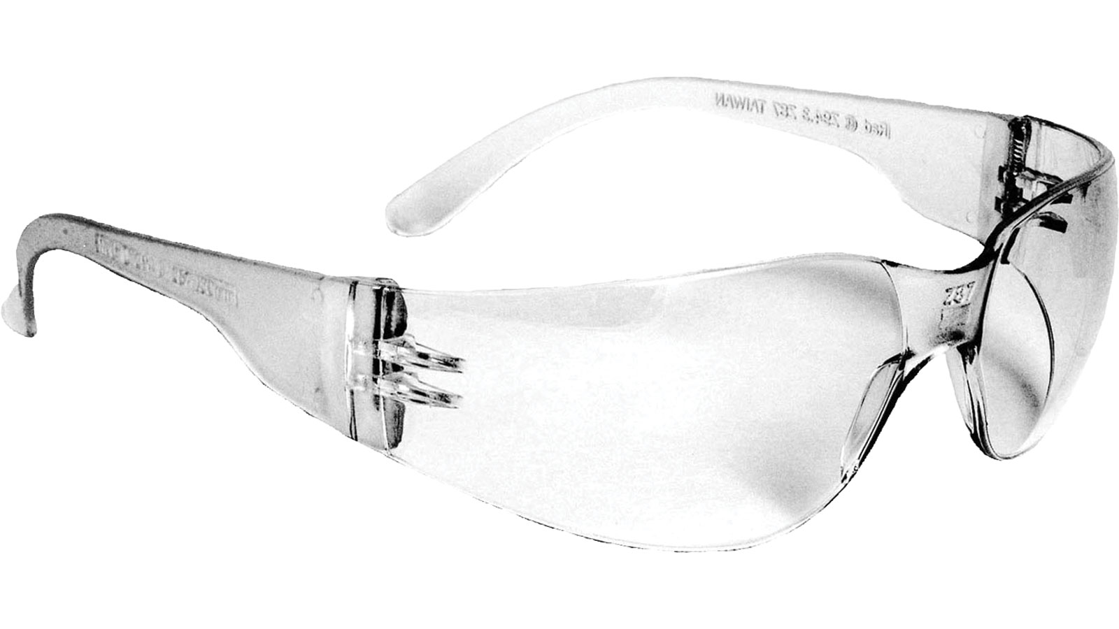 Radians Mirage Glasses  <br>  Clear