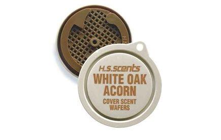 Hunters Specialties Scent Wafer  <br>  Acorn 3 pk.